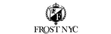 Supplier Frost NYC Logo