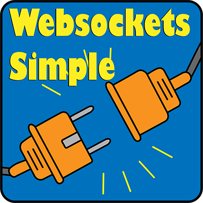 Image of WebsocketsSimple Logo