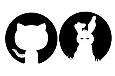 Github Repositories Logo