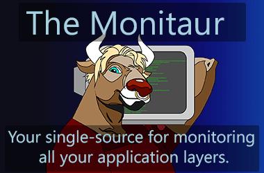 The Monitaur Logo